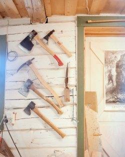 Ulf's axes